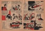 « Agent secret O'Brien : Mission au Groenland » : Zorro n° 28 (07/1955).