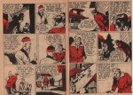 « L'Espion de Séoul » : Zorro n° 15 (03/1957).