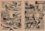 « Le Rapt » : Zorro n° 114 (11/1964).