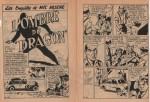 « Mic Arsène : L'Ombre du dragon » : Dennis n° 9 (12/1960).