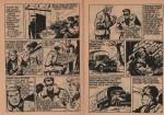 « Agent secret Brent : Réseau Est » : Cap 7 n° 45 (11/1962).