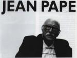 Photo de Jean Pape dans Hop ! n° 96.
