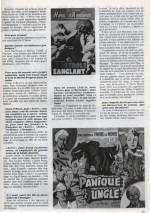 Premiers travaux de Jean Pape dans Le Collectionneur de BD n° 86 (été 1998).