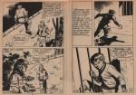 « Le Commandant » : Signe de piste n° 8 (12/1969).