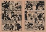 « Zorro : Le Village condamné » : Zorro n° 141 (02/1967).