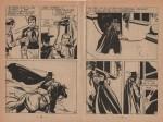 « Zorro : Le Testament » : Zorro n° 2 (11/1968).