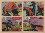 « Zorro : Oncle Joë » : Zorro poche n° 16 (1er trimestre 1982).