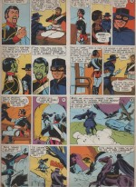 « Zorro : Le Masque d'or » : Zorro Poster n° 26 bis (05/1980).