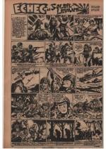 « O Brien : Échec au soleil levant » : Zorro n° 127 (09/10/1948).