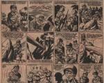 « Sergent O Brien » : Zorro n° 155 (25/05/1949).