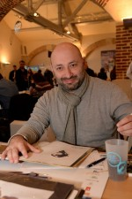 Vincent Pompetti.
