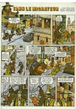 « Yann le migrateur » Formule 1 (1982).