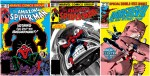 Amazing Spider-Man #229, Amazing Spider-Man #230, Daredevil #181