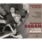 chansons-et-ballet-francoise-sagan-michel-magne