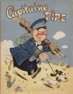 « Capitaine Pipe » Chagor (1942).
