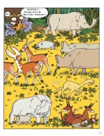 Elya et sa tribu page 27