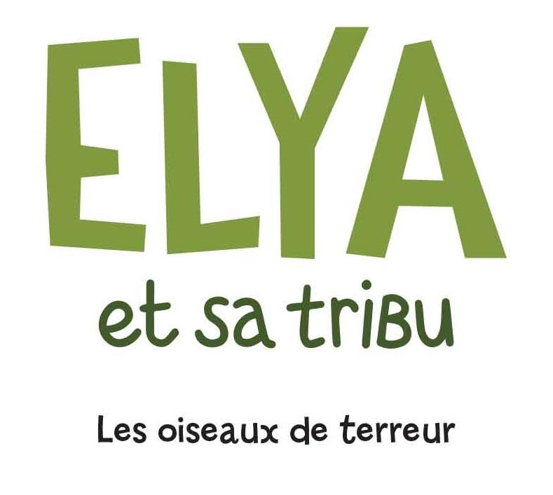Elya et sa tribu titre