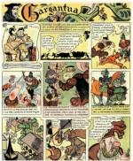 « Gargantua » Mon Camarade n° 78 (27/05/1937).