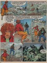 « Cogan » Pif gadget n° 2465/1227 (01/1993).