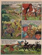 « La Guerre des boutons » Pif gadget n° 1951/713 (11/1982)