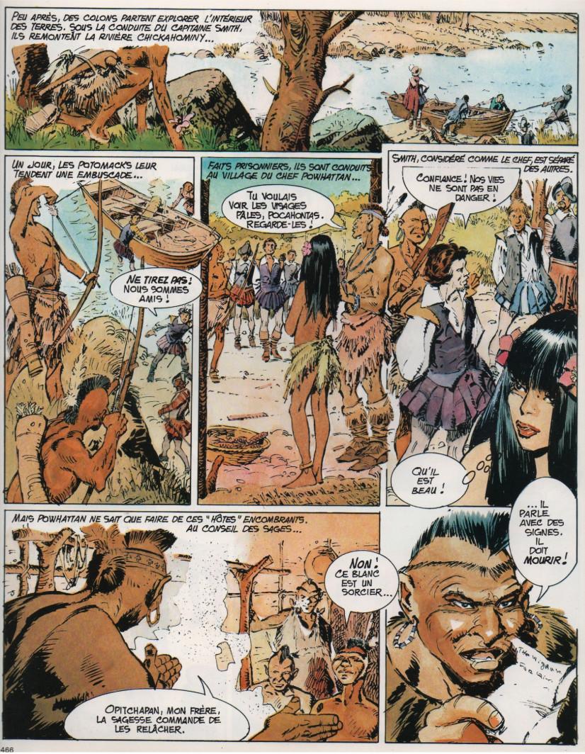 Histoire du Far West n° 24 (19/08/1981).