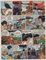 « Barbe Rouge : Les Disparus du Faucon noir » Hachette (1982).