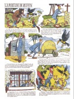 « Roman de Renart » Lisette (1953).