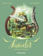 Lancelot couverture