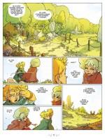 «Lancelot » page 12