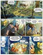 «Lancelot » page 20.