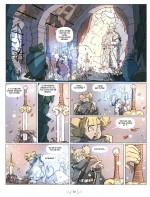 Lancelot page 35