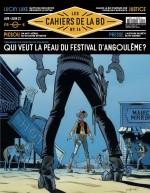 Les Cahiers de la BD 14