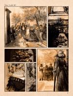 Mademoiselle Baudelaire 9