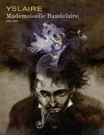 Mademoiselle Baudelaire couv