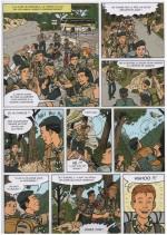 « La Patrouille du Faucon T1 : Vol à la grande Chartreuse » par Romuald Gleyse et Jean-François Vivier .