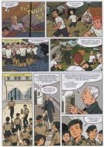 « La Patrouille du Faucon T1 : Vol à la grande Chartreuse » par Romuald Gleyse et Jean-François Vivier.