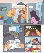 Rainbow girls page 23