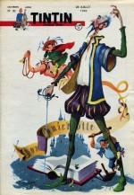 Tintin 1949