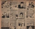 « Boby Poirier » Vaillant n° 351 (03/02/1952).