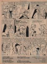 « Mousse et Boule » Femmes d'aujourd'hui n° 567 (15/03/1956).