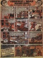 « Verdevase et Bidar » Jeudi (1934).