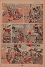 « Les Petits Révoltés du Bounty » Nano et Nanette n° 380 (26/05/1964).