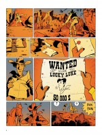 Wanted Lucky Luke 4