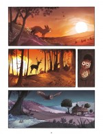 « À l'unisson »  page 6