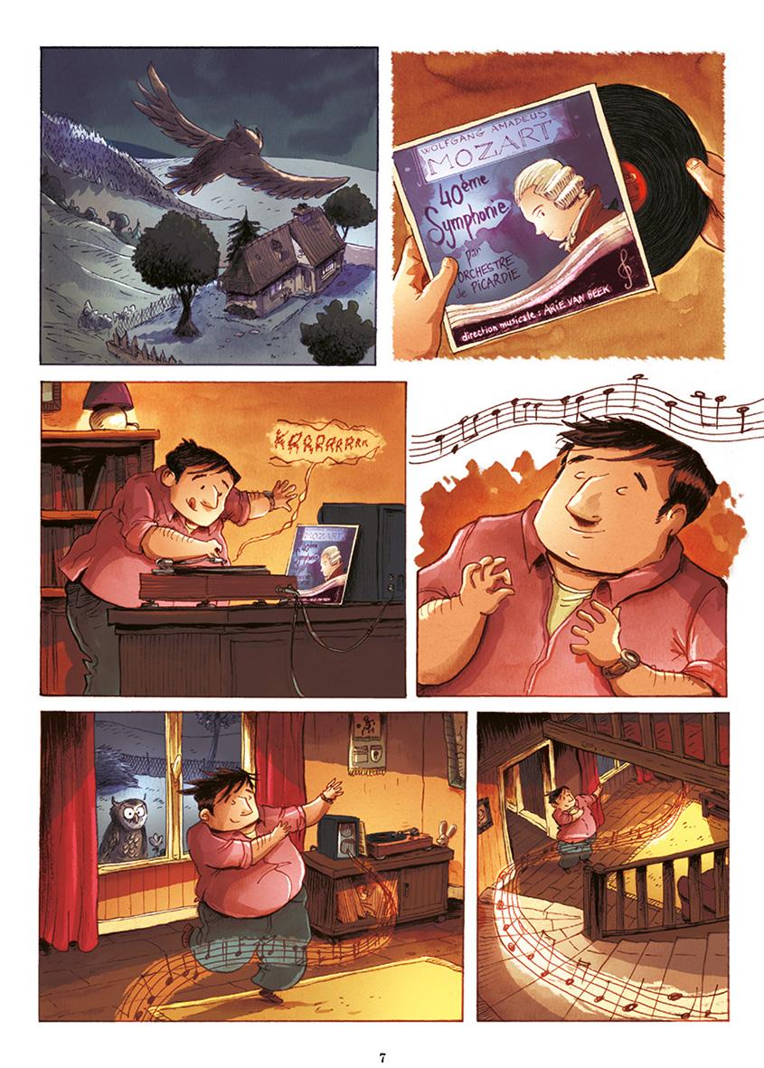 A l'unisson page 7