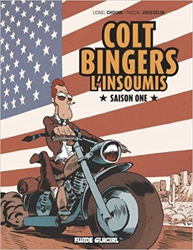 Colt Bingers 1