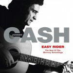 « Johnny Cash : Easy Rider - The Best Of The Mercury Recordings » (compilation éditée par Universal Music et parue en 2020).