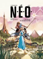 NEO couverture