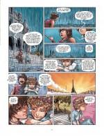 « Néo T1 : La Chute du soleil de fer » page 27