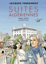 Suites algeriennes couv